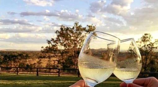 CHEERS: Our wine region has been listed amongst the world's best.
