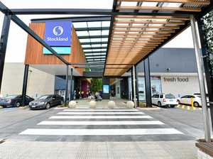 Busy start to Coast's newest shopping centre