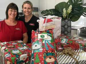 11 struggling Gympie families need your help this Christmas