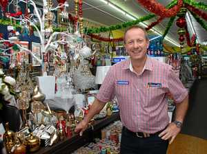Businesses bringing Christmas Fair to life