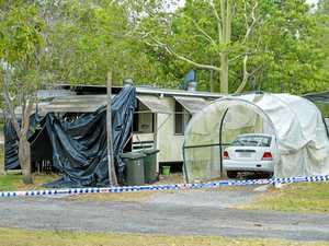 Man accused of Calliope murders remanded in custody