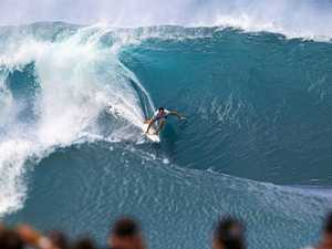 Parkinson to farewell world tour at Pipe Masters