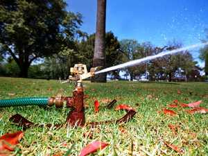 Seasonal water restriction changes you need to know about
