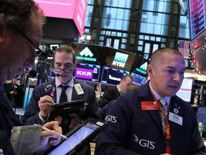 Arrest sparks global market panic