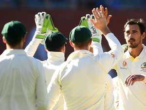 Live: Kohli's stunning Aussie graveyard