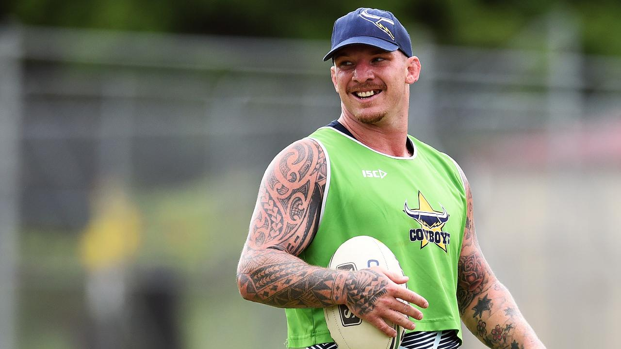 Josh McGuire believes his move to North Queensland will extend his NRL career.