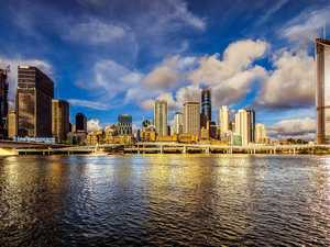 Queensland's two hottest tourist destinations