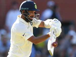 Cool, calm Pujara makes rescue missions a habit