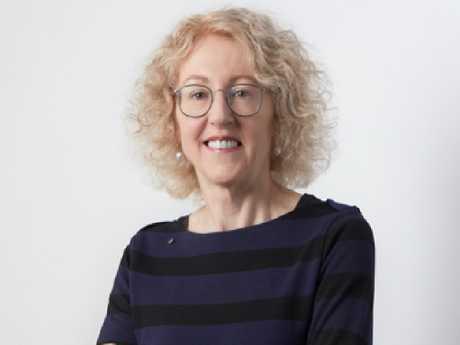 Australia's Fair Work Ombudsman Sandra Parker.