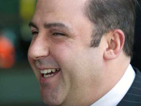 Lawyer X would hawk for Tony Mokbel's business by visiting him in prison.