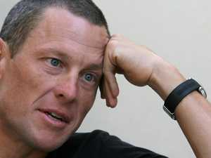 Lance Armstrong's insane Uber windfall