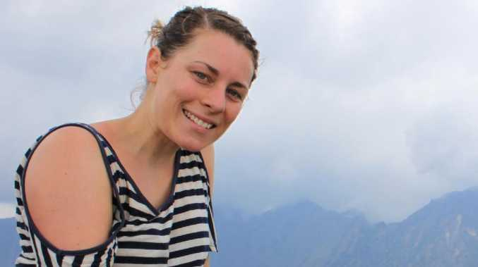 Sarah Frazer loved to travel and visited 23 countries, but it was near home on the Hume Highway that she was horrifically killed.
