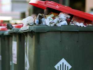 PRICE HIKE: Changes coming to your garbage bin