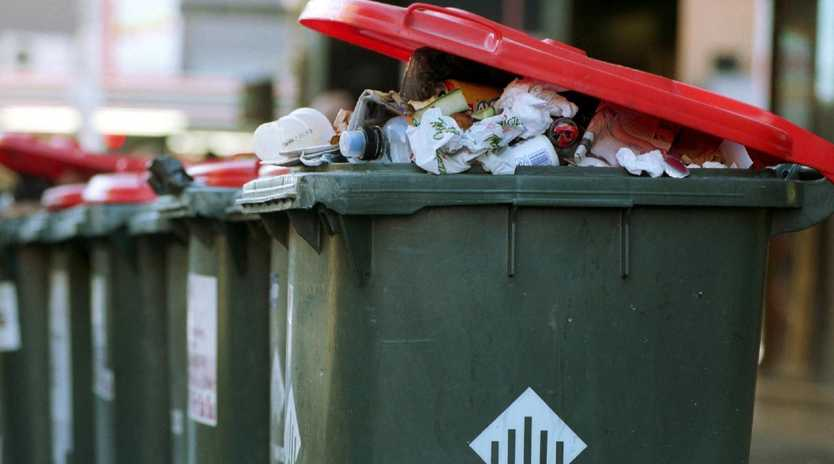 Australians are throwing away too much food waste.