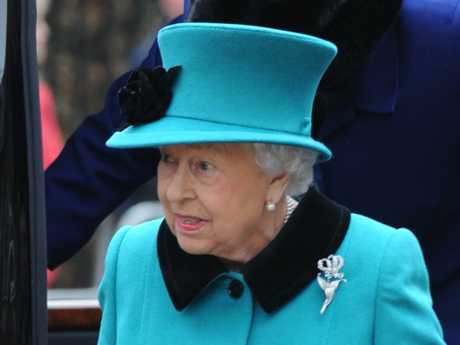The Queen could have a role to play in the Brexit mess.