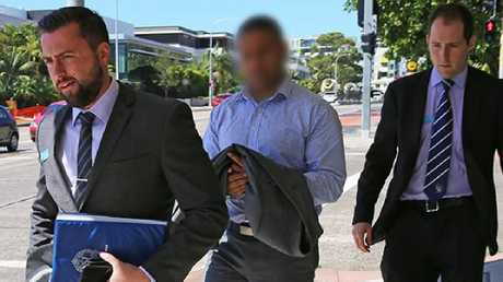 Police have arrested 30-year-old man in relation to the incident.