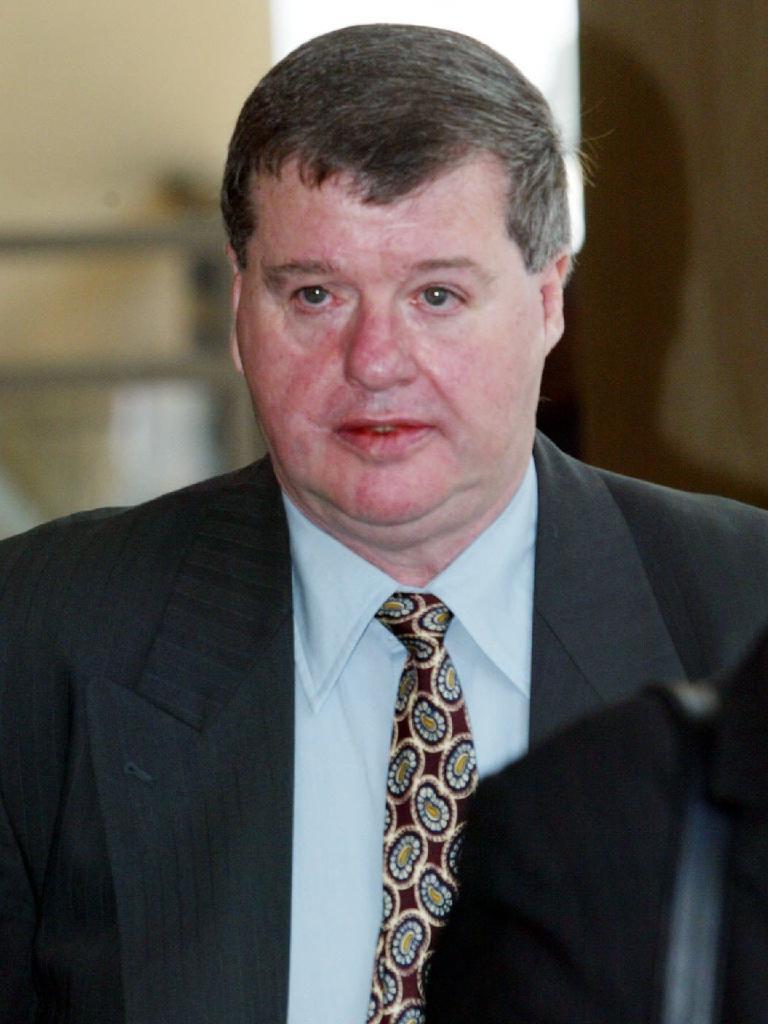 Mokbel was found not guilty of Lewis Moran's murder.