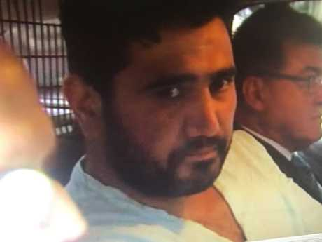 Saeed Noori has pleaded guilty to one count of murder. Picture: 7News