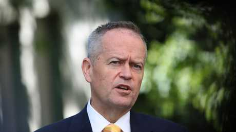 Even Labor leader Bill Shorten, who helped vote the controversial laws in, has admitted he still has concerns.