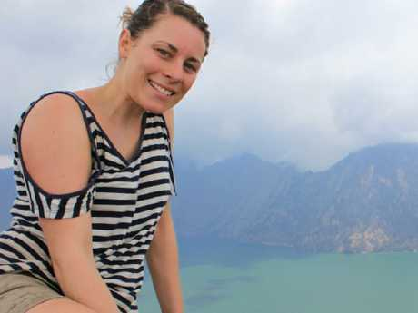 Sarah Frazer was killed by a distracted truck driver on February 15, 2012, leading her family to develop a road safety lobby group.