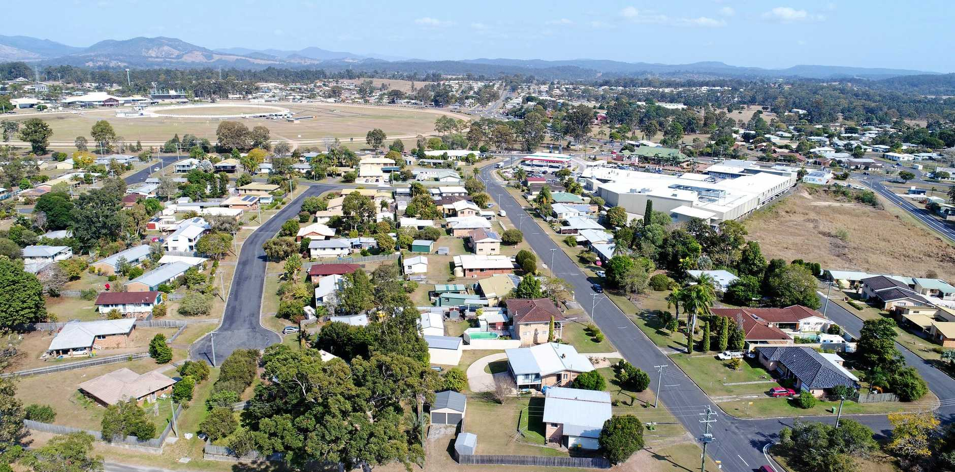 SOLID: The Gympie region has performed well in median house sales, according to REIQ data.