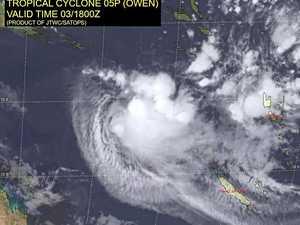 BOATIES BEWARE: Hervey Bay, Fraser Island now dangerous