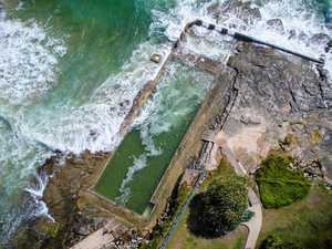 Ocean pool repair could be postponed