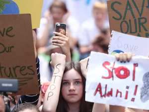 Majority of Aussies support school children's new protest