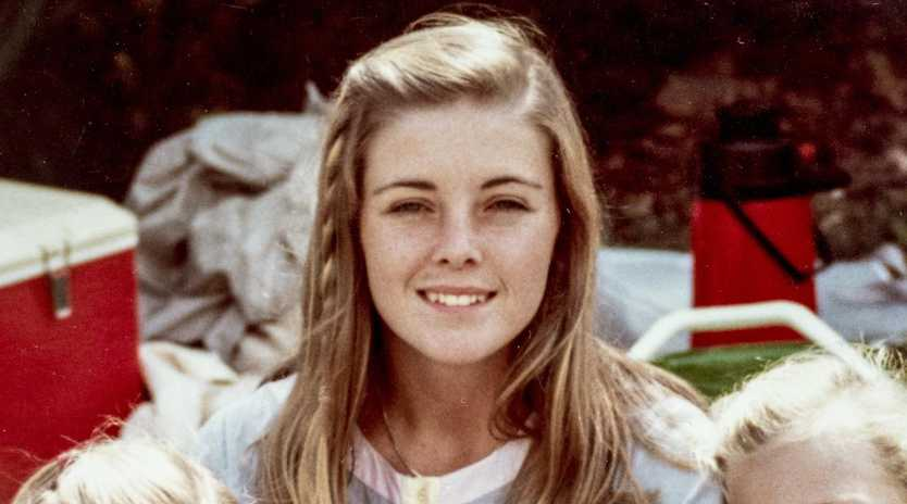 Joanne Curtis was a Year 11 student at Cromer High on Sydney's northern beaches when she first met Chris Dawson.