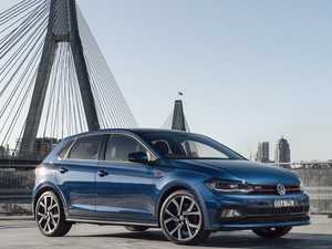 Want to save money on a Golf GTI? Get its smaller sibling