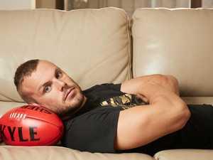 Aussie swim king mulls shock sport swap