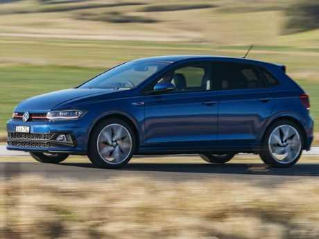 VW Polo GTI: At $31K, plenty of bang for your bucks