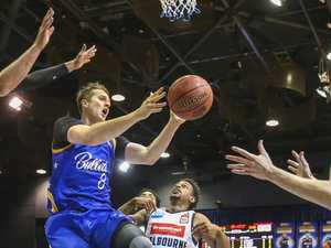 Bullets make statement with win over United