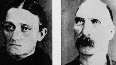 Sydney's notorious baby killers John and Sarah Makin blackened the former suburb's reputation.