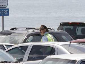 Byron parking fines set to be slashed