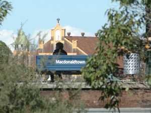 The myth behind phantom suburb