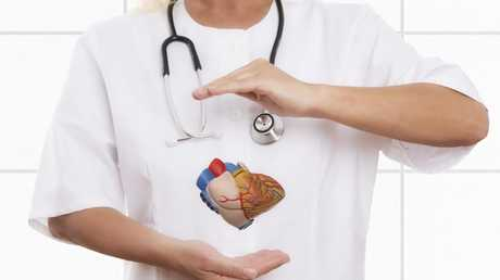 Spain - which has the highest organ donation rate in the world - has an opt-out organ donation system. Picture istock
