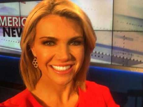 Heather Nauert is a former reporter. Picture: Instagram/heathernauert