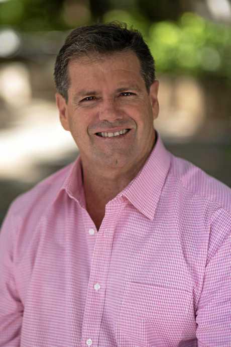 Peter Gleeson is the anchor of the new Sky News program Gleeso's News Talk.
