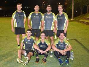 12 PHOTOS: First batch of Gympie touch footy winners crowned