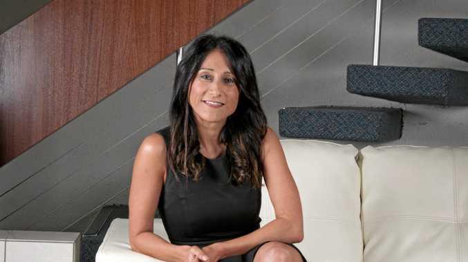 STEADY INCREASE: REIQ CEO Antonia Mercorella .