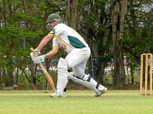 Cap Challenge cricket round 8