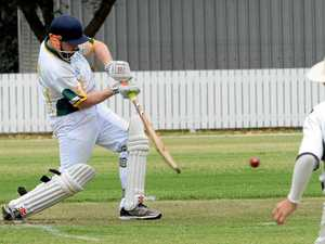 Gracemere defeats Rocky in round eight of Cap Challenge