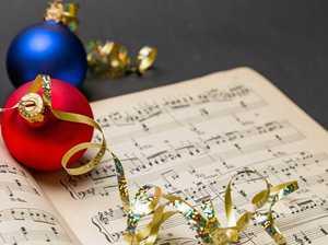 Celebrate the festive spirit with carols in CQ