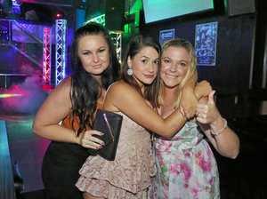 NITE LIFE: Christmas parties in full swing at the clubs