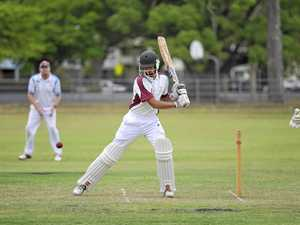 GDSC PREMIER LEAGUE: Brothers v Coutts
