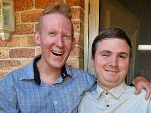 Best mates make independent living a reality with NDIS