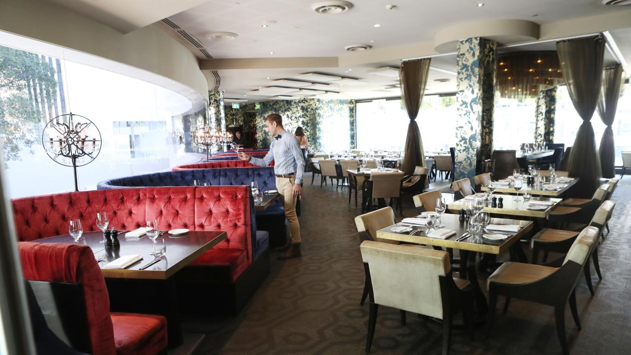 Qweekend restaurant review