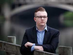 Worker sacked 'because I'm gay'