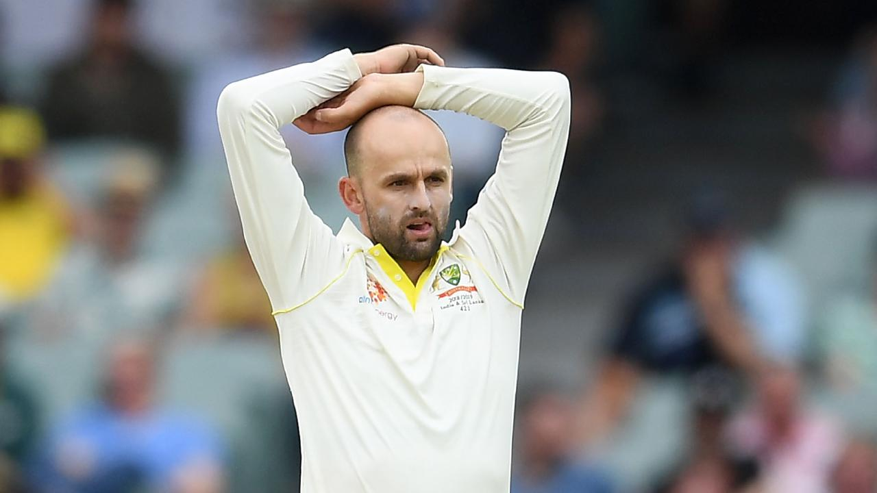 Australia v India - 1st Test: Day 3 1078947888